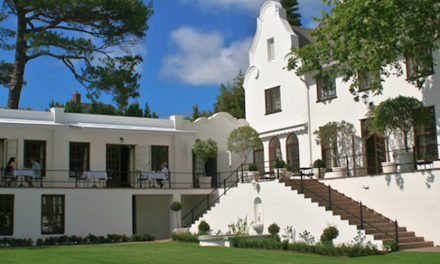 Andros Boutique Hotel