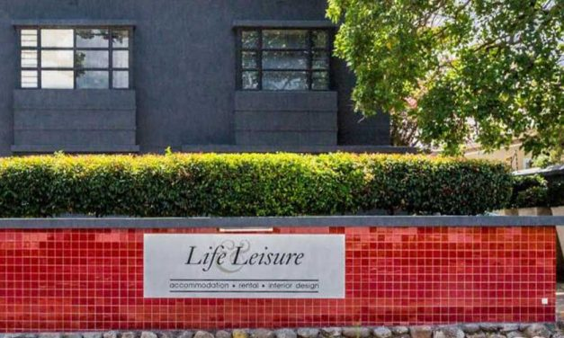 Life and Leisure Guest House