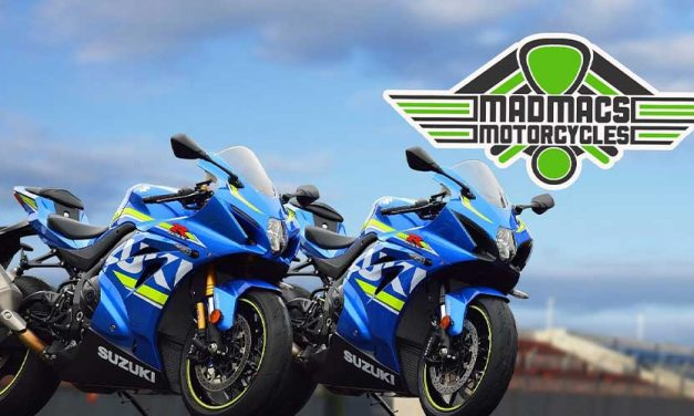 Mad Macs Motorcycles